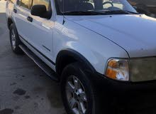 2004 Used Explorer with Automatic transmission is available for sale