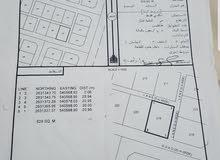 للبيع ارض فالسويق البطحاء 7 ملاصقة المنازل