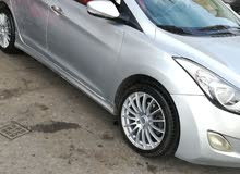 2012 Used Avante with Automatic transmission is available for sale