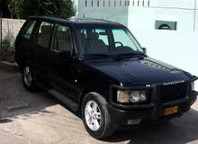 km Land Rover Range Rover 1996 for sale
