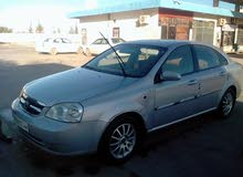 120,000 - 129,999 km Daewoo Lacetti 2006 for sale