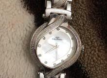 ساعة ماركه ميوركس الماس السعر الاصلي 1200