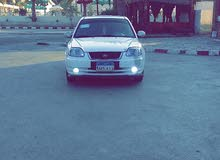 Used Hyundai Verna for sale in North Sinai