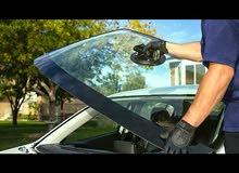 تركيب زجاج سيارات (شفا بدران )