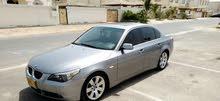 10,000 - 19,999 km BMW 545 2004 for sale