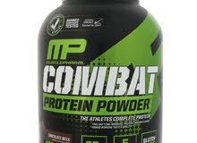 Muscle Pharm Combat Whey Protein