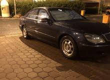 km mileage Mercedes Benz S 320 for sale