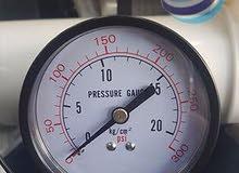 جهاز تحلية مياه الشرب المنزلي