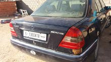 Available for sale!  km mileage Mercedes Benz C 180