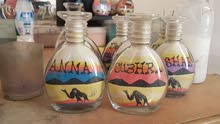 Sand Bottle Artists for Events in Dubai!