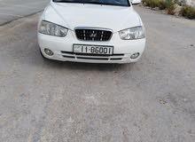 سيارة XD للبيع