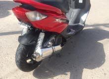 دراجة SR