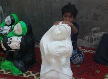 تحفيه السيدت رقيه والمام الحسين عليه السلام