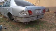 1996 Used Mercedes Benz E 320 for sale