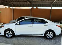 60,000 - 69,999 km Toyota Corolla 2015 for sale