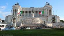 تـــــأشيرة ايطاليا وحجز مواعيد علي سفارة ايطالية