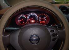 Nissan Altima 2009 For sale - Beige color