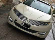2015 Lincoln MKZ for sale in Amman