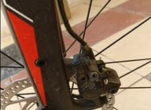 cube Sl road  bike Shimano 105بسكليت نوع كيوب بحالة الجديد
