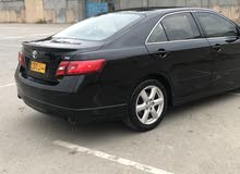 Automatic Toyota 2008 for sale - Used - Suwaiq city