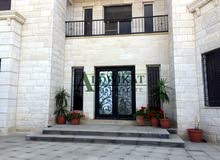 Villa for rent with More rooms - Amman city Abu Nsair