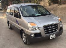 Hyundai H-1 Starex 2006 - Used