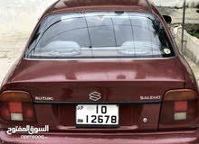 Used 1997 Suzuki Baleno for sale at best price