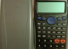 الة حاسبة fx 95