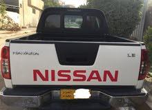 سيارة نيسان 2009 للبيع