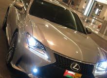 لكززس آر سي اف سبورت 350 موديل 2015