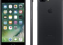 أيفون 7 بلاس.  Iphone 7 plus