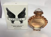 perfume Olympea