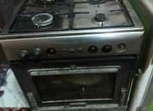 طباخ مستعمل