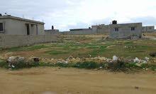 قطعة أرض في سيدي خليفة حي الأندلس