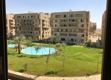 شقة للبيع بالقاهرة الجديدة التجمع الخامس كمبواند ذا سكوير صبور شارع التسعين