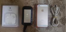 هاتف 16Gb iPhone 5s و iPod Nano 16Gb جيل 7 للبيع أو التبادل