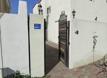 فيلا للايجار في الانصب بالقرب من بنك مسقط _ villa for rent in al ansab