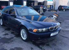 BMW 530 2003 for sale in Amman