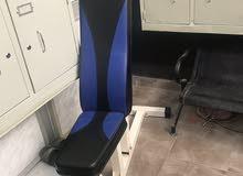كرسي صدر متحرك مايل نايم وتقدر تستعمله كتاف