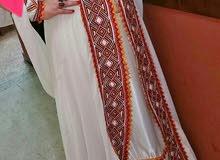 robe kabyle moderne porter une fois très chic