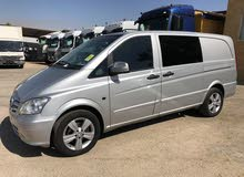 Mercedes Benz Vito 2011 For Sale