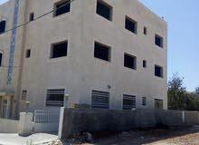 More rooms  apartment for sale in Amman city Al Yadudah