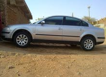 VW Passat 2004 in a very good condition, license expert needs renewal