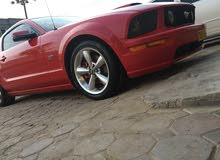 Used condition Ford GT 2007 with 0 km mileage
