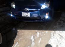 Blue Toyota Prius 2011 for sale