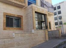 شقه ارضيه للبيع بناء جديد في حي نزال منطقة بدر 32,000
