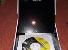 DVD سامسونج خارجي