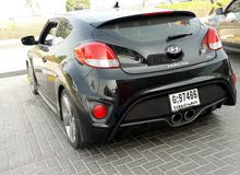 For sale Used Hyundai Veloster