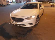 Mazda 6 , 2014