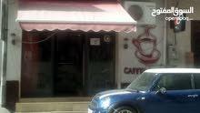 مقهي للايجار فاضية او بيتزا بالنص